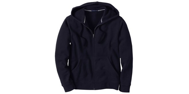 Lands End Kapuzenpullover