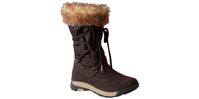 Lands End Thermo-Stiefel