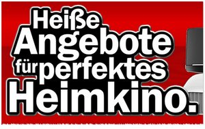 Media Markt Heimkino-Woche