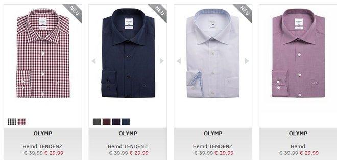 Olymp Sale