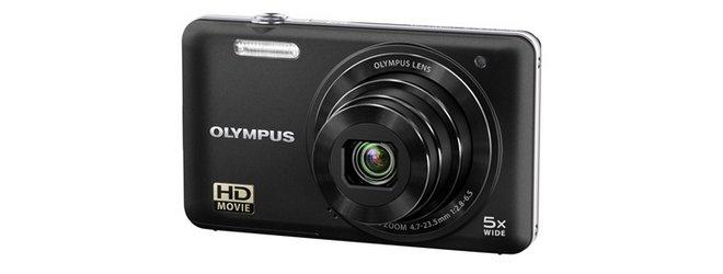 Olympus Kamera B-Ware