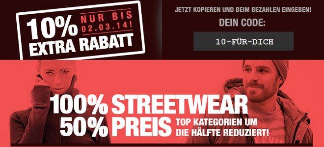 Planet Sports Streetwear Sale