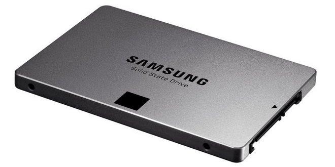 Samsung EVO 840