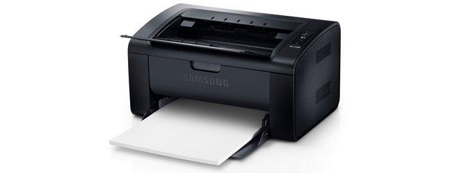 Samsung ML 2164