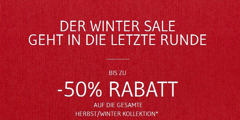 Seidensticker Sale