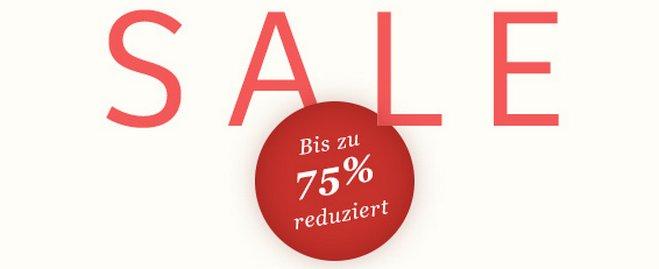 Sheego Sale mit bis zu 75%