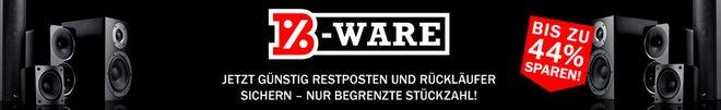 Teufel B-Ware