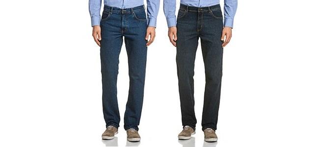 Wrangler Jeans Angebot