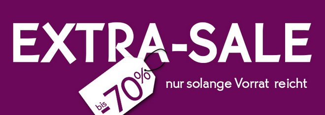 Yves Rocher Extra-Sale