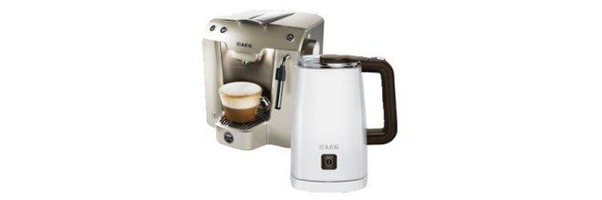 AEG LM 5250 Lavazza A Modo Mio
