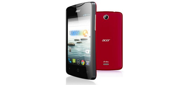 Acer Liquid Z3 ohne Vertrag