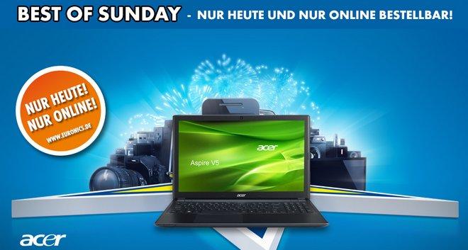 Euronics Best of Sunday