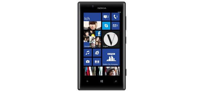 Nokia Lumia 720 ohne Vertrag