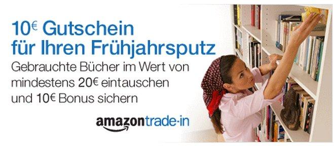 Amazon Trade-in-Gutschein