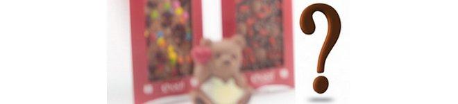 Chocri B-Ware Bruchschokolade
