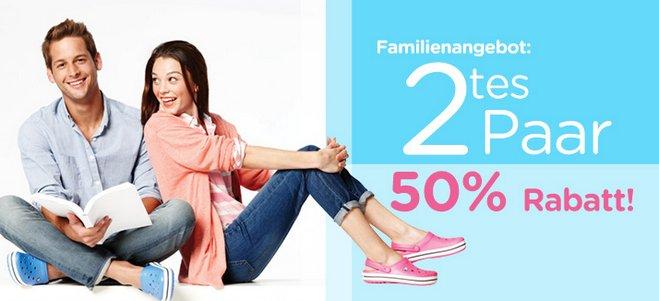 Crocs-Sale Family Deals