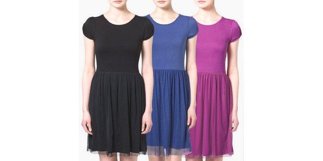 Even & Odd Jersey-Kleid