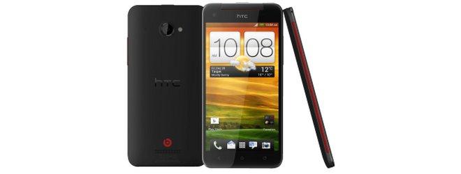 HTC Butterfly ohne Vertrag