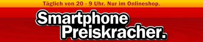 Media Markt Smartphone Preiskracher