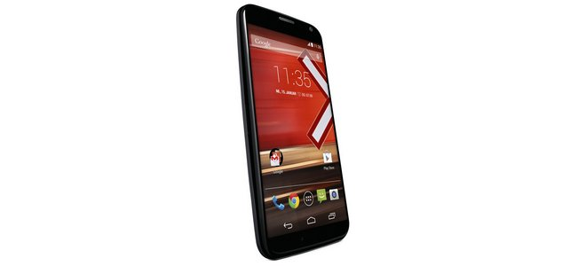 Motorola Moto X ohne Vertrag
