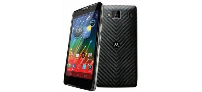 Motorola Razr HD ohne Vertrag