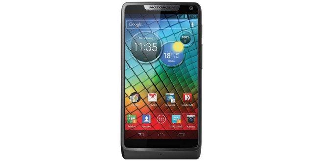 Motorola Razr i ohne Vertrag