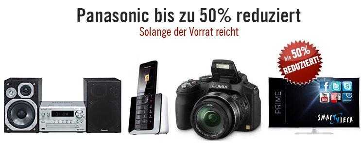 Panasonic B-Ware