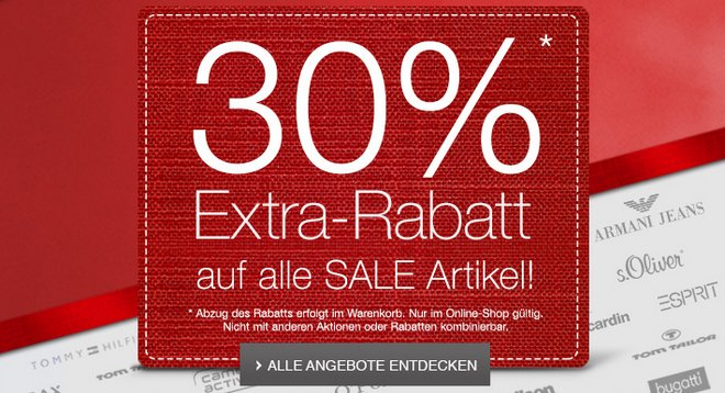 SinnLeffers-Sale