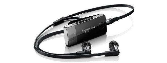 Sony MW1 Headset