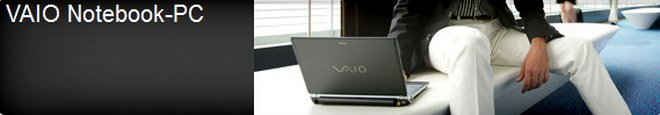Sony VAIO Ausverkauf