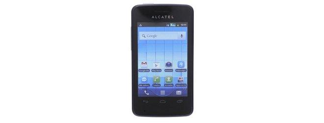 Alcatel 4010 T Pop ohne Vertrag