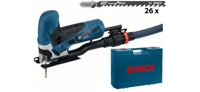 Bosch Stichsäge GST 90 E