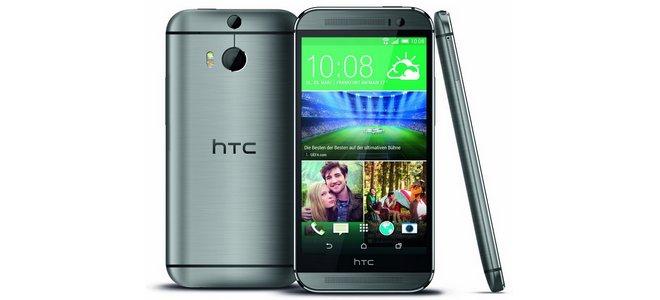 HTC One M8 ohne Vertrag
