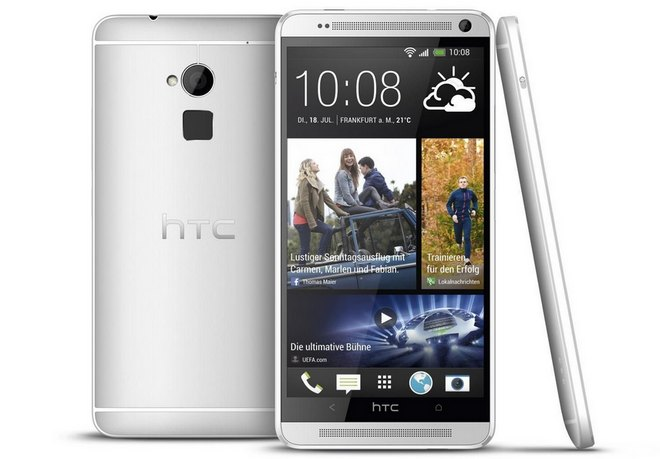 HTC One Max Preis ohne Vertrag