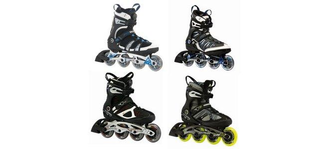 K2 Inline-Skates