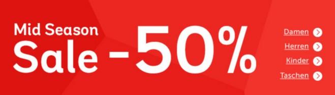 Mirapodo Mid Season Sale 205