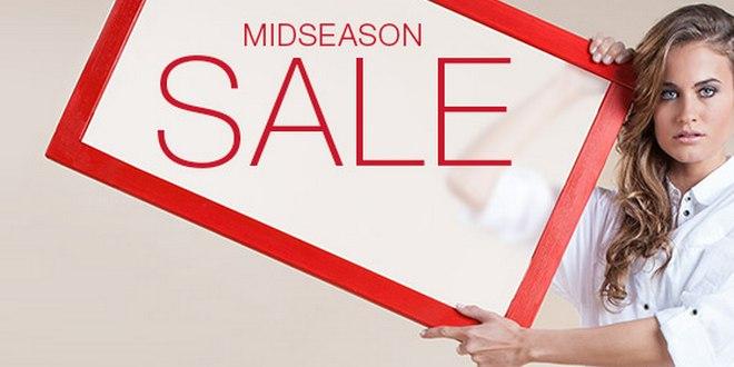 Outletcity Metzingen Mid Season Sale