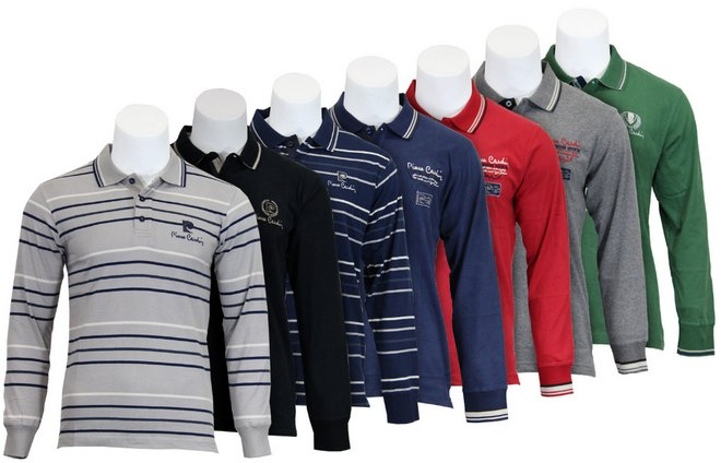 Pierre Cardin Poloshirts