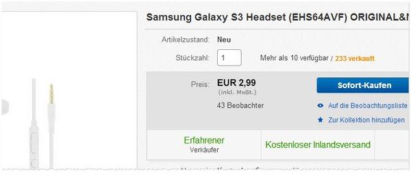 Samsung EHS64AVF