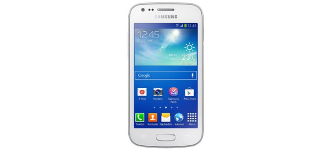 Samsung Galaxy Ace 3 ohne Vertrag