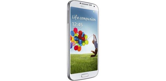 Samsung Galaxy S4 ohne Vertrag Angebot