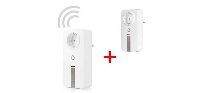 Vodafone Powerline Adapter