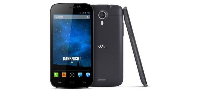 Wiko Darknight ohne Vertrag