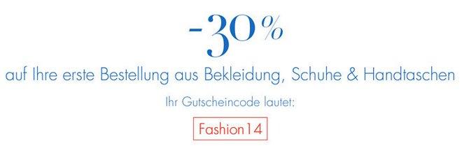 Amazon-Gutschein Fashion