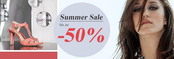 Buffalo Summer Sale