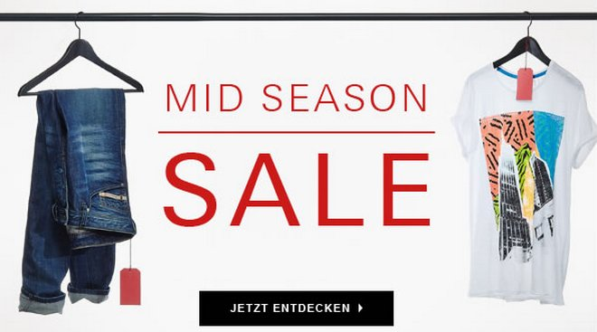 Fashion ID Mid Season Sale