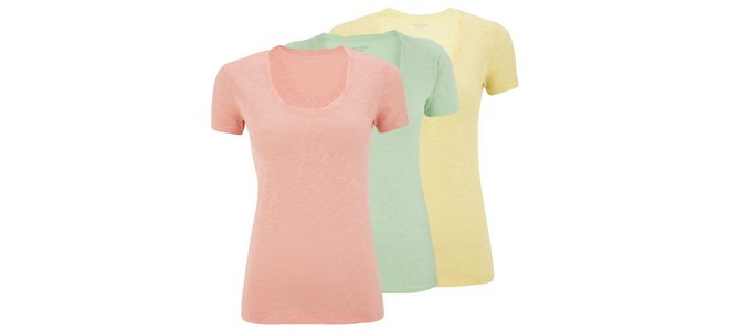 Marc O'Polo-Damen-T-Shirt