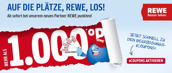 REWE-Rabatt-Coupons