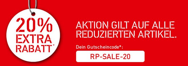 Runners-Point-Sale Extra-Rabatt