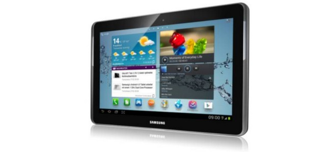 Samsung Galaxy Tab 2 3G